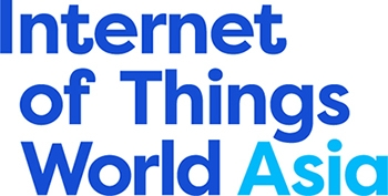 IoT World Asia Logo